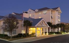 Homewood Suites in Charleston Sc