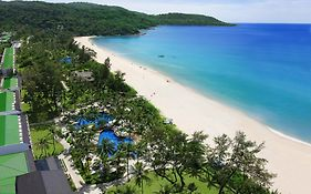 Katathani Phuket Beach Resort 5*