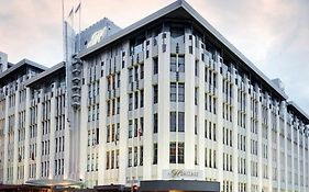 Heritage Hotels Auckland