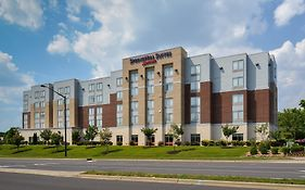 Springhill Suites Charlotte Ballantyne Area Charlotte Nc
