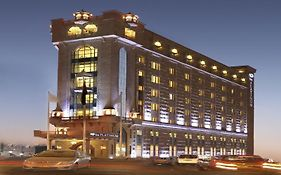 The Platinum Hotel Muscat