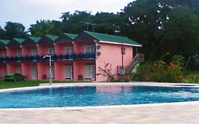 Canoe Bay Beach Resort Tobago