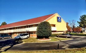 Americas Best Value Inn And Suites Little Rock