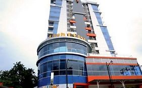 High Point Serviced Apartment photos Exterior