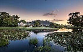 Fancourt Hotel George