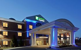 Holiday Inn Express & Suites Salisbury Delmar
