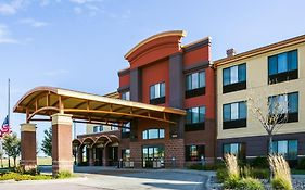 Quality Inn Suites Sioux Falls