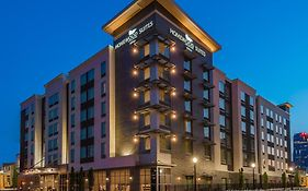 Homewood Suites Downtown Little Rock