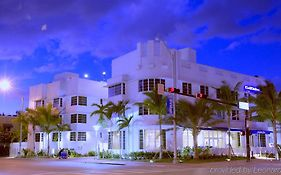 Miami Beach Hampton Inn