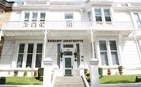 Embassy Apartments Glasgow
