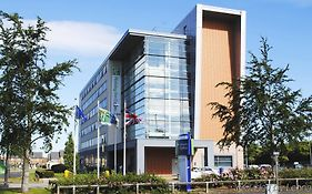 Holiday Inn Express John Lennon Airport Liverpool