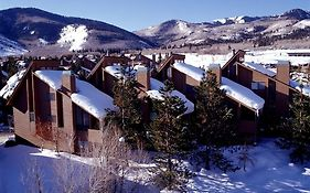 Red Pine Condominiums