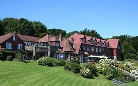 The Sandy Cove Hotel