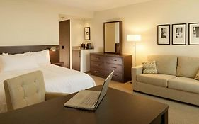 Le Georgesville Hotel