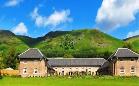 Hotels in Tillicoultry