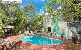 Wicker Guest House Key West