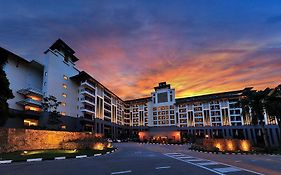 Pulai Resort