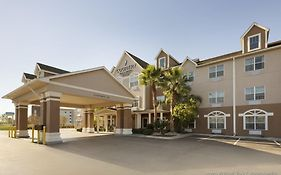Country Inn And Suites Lake City Fl