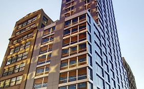 Fairfield Inn by Marriott New York Manhattan/financial District