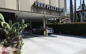 Park Plaza Hotel Los Angeles Ca