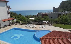 Kavarna Paradise Apartments