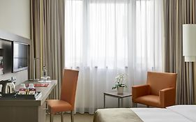 Hotel Intercity Berlin
