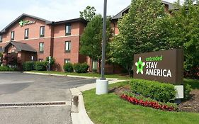 Extended Stay America in Warren Mi