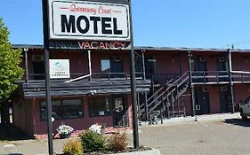 Queensway Court Motel Prince George Bc