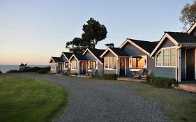 Juan de Fuca Cottages Sequim Wa