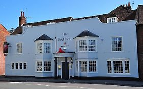 Red Lion Hotel Fareham