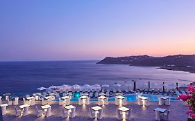 Royal Myconian Resort & Thalassa Spa Center