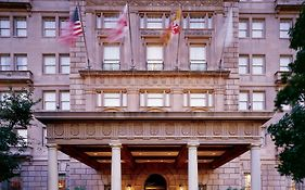 The Hay Adams Hotel Washington Dc