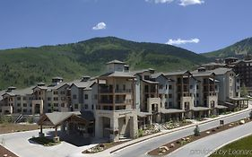 Silverado Lodge Park City Canyons Village