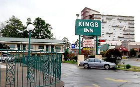 Kings Hot Springs Hotel