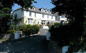 Hammonds Park Guest House Tenby