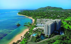 The Kahala Hotel And Resort 4*