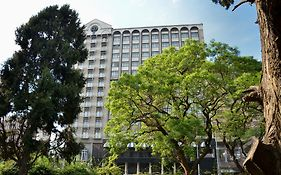 Meikles Hotel Harare
