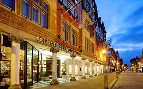 Grosvenor Hotel Chester