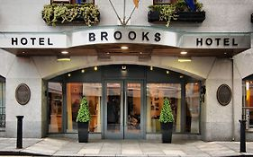 Hotel Brooks Dublin