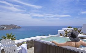 Pietra e Mare Couples Only Hotel Mykonos Island