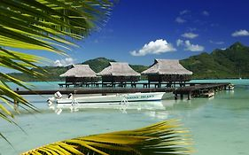 Vahine Island Resort