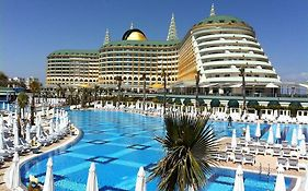 Delphin Imperial Hotel Turkey