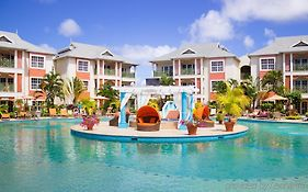 Bay Resorts st Lucia