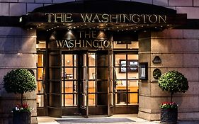 Washington Hotel Mayfair London