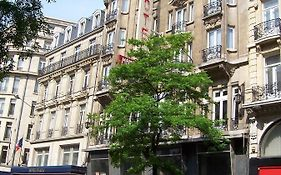 Hotel Manhattan Brussels
