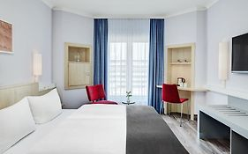 Hotel Intercity Hamburg Altona