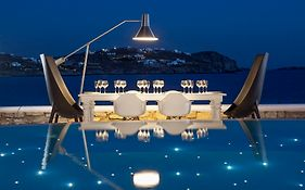 De Light Boutique Hotel Agios Ioannis