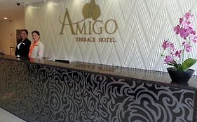 Amigo Terrace Hotel Iloilo City