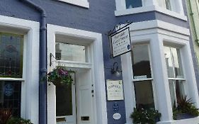 The Burnside Guest House Ayr