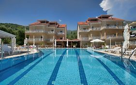 Elena Hotel Parga Greece